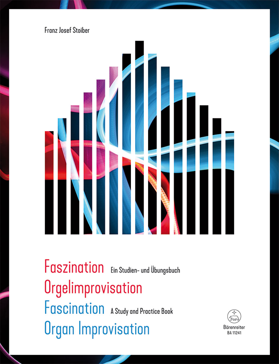 Fascination: Organ Improvisation (Paperback)