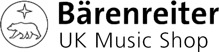 Barenreiter - UK Music Shop
