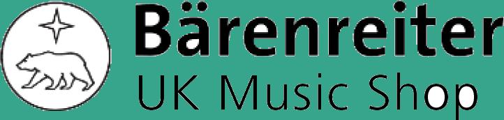 Barenreiter - UK Music Shop