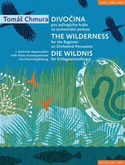 The Wilderness for the Beginner on Orchestral Percussion