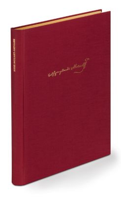 Die Zauberflöte (The Magic Flute) (K.620) (Full Score, hardback)