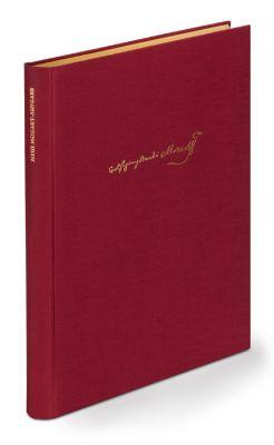 Le nozze di Figaro (The Marriage of Figaro) (K.492) (Full Score, hardback)