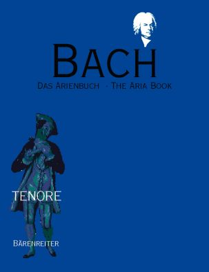 Arias for Tenor (Vocal Score)