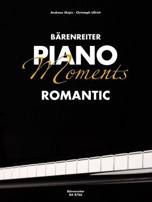 Piano Moments: Romantic