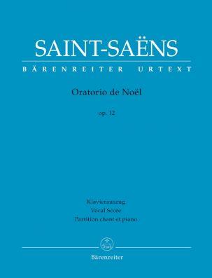 Oratorio de Noël Op.12 (Vocal Score)