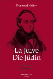 La Juive (Vocal Score)