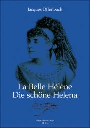 La Belle Hélène (Vocal Score)