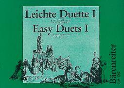 Easy Duets Volume 1