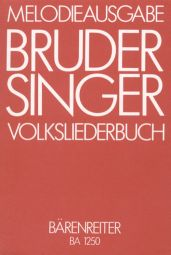 Bruder Singer. 396 Songs and Canons