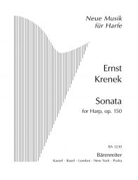 Sonata for Harp Op.150