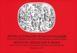 Medieval Minstrel Music