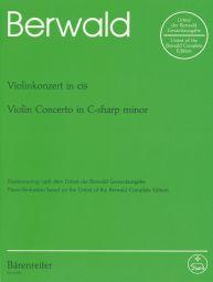 Concerto for Violin in C-sharp minor (Violin & Piano)