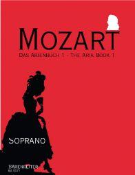 The Aria Book 1: Soprano