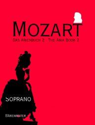 The Aria Book 2: Soprano