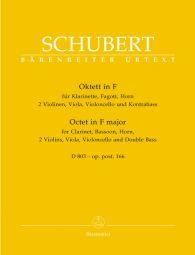 Octet in F major Op.post.166 D 803