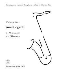 Gorani - Gazin