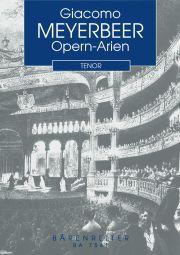 Opera Arias for Tenor (Tenor & Piano)