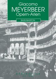 Opera Arias for Bass/Baritone (Bass/Baritone & Piano)