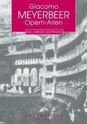 Opera Arias for Alto/Mezzo-Soprano (Alto/Mezzo-Soprano & Piano)