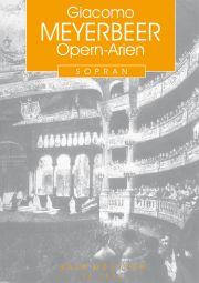 Opera Arias for Soprano (Soprano & Piano)
