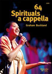 64 Spirituals for Mixed Chorus a cappella