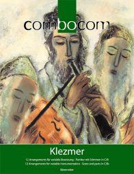 Combocom Klezmer Music for Flexible Ensemble