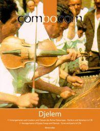 Combocom Djelem Music for Flexible Ensemble