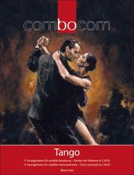 Combocom Tango Music for Flexible Ensemble