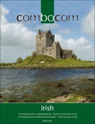 Combocom Irish Music for Flexible Ensemble