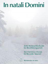 In natali Domini10 Christmas Chorales