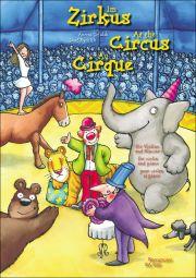 At the Circus (Violin & Piano)