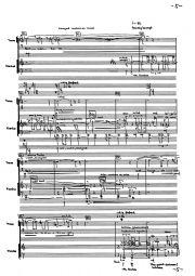 Herzfalter for Tenor & Piano