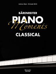 Piano Moments: Classical
