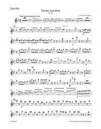 Danse macabre Op.40 (Wind Set)