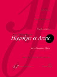 Hippolyte et Aricie (Vocal Score)