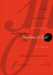 Daphnis et Églé RCT 34 (Vocal Score)