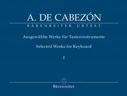 Selected Works for Keyboard I: Hymnes and Versets