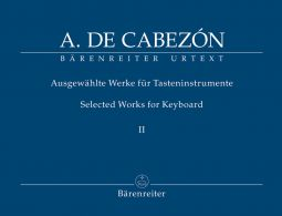 Selected Works for Keyboard II: Hymnes, Versets and Tientos