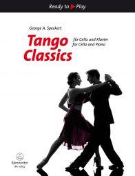 Tango Classics for Cello & Piano