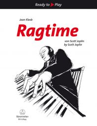 Ragtime. Easy Arrangements for Piano