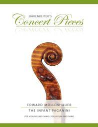 The Infant Paganini (Violin & Piano)