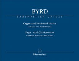 Organ and Keyboard Works. Fantasias and Selected Works