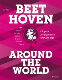 Beethoven Around the World (Piano)