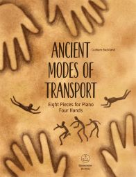 Ancient Modes of Transport (Piano Duet)