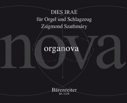 DIES IRAE for Organ and Percussion