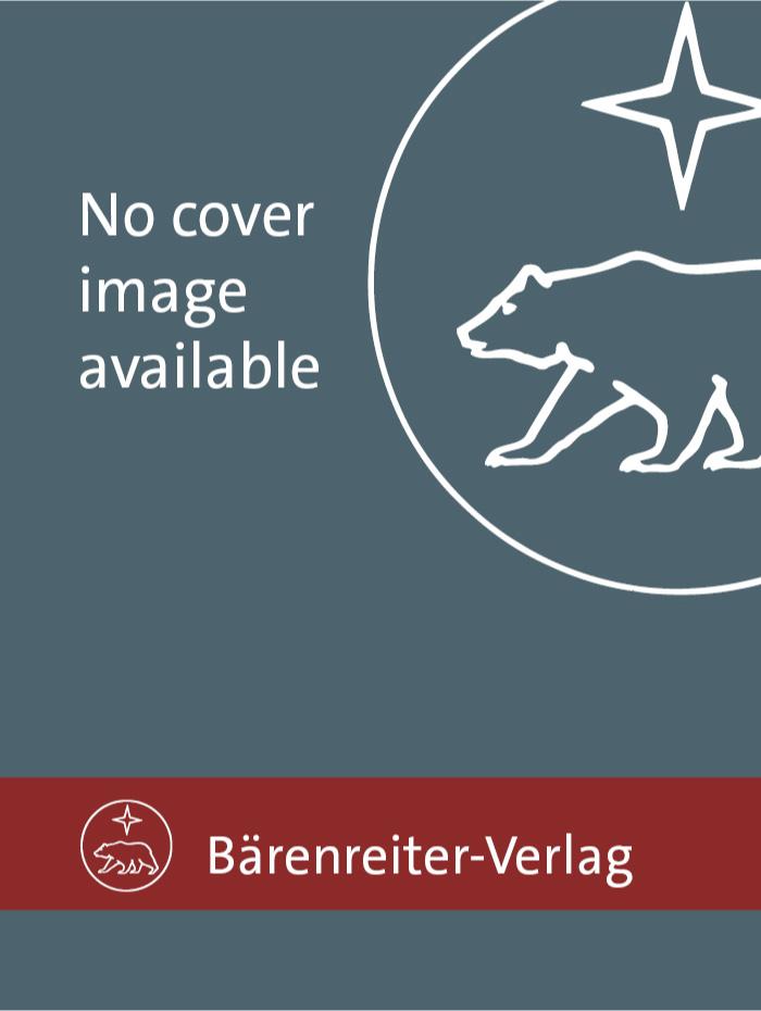 String Quartet No.1 in D minor (Parts)