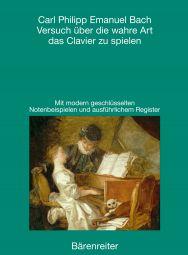 Versuch Art Das Clavier (Paperback)