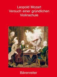 Versuch Violinschule (Paperback)