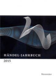 Handel Jarhbuch (Handel Yearbook) Volume 61