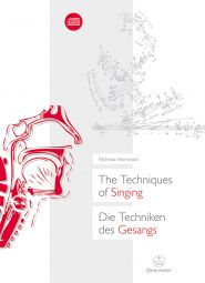 The Techniques of Singing (Paperback)